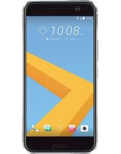 HTC 10 on Vodafone 4G Red with 3GB & unlimited mins & texts £25 a month with £60 up front cost