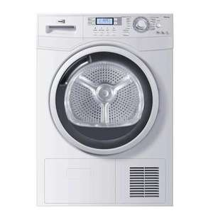 Haier HD80-A82 Heat Pump Tumble Dryer A++ - £296.10 The Gas Superstore (Free Delivery)