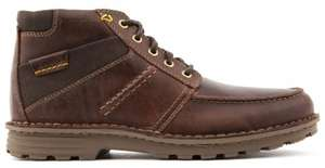 Clarks Sawtel Summit Boots £44.25 (instead of £85) Del with code @ Brantano
