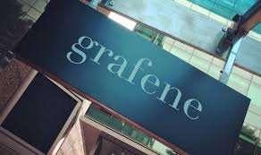 55% off all food at Grafene Manchester restaurant