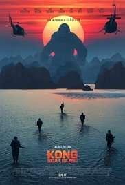 King Kong Free Screening CODE: 188473  Tue   07/03/17