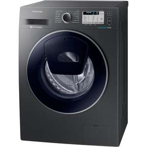 Samsung AddWash ecoBubble WW80K5413UX/EU 8kg Washing Machine, A+++, 1400rpm - £449.95 (£349.95 After cashback) @ The Gas Superstore / Also Price matched at John Lewis