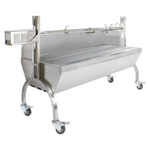KuKoo 60kg Hog Roast Machine £446.49 with code @ monster shop