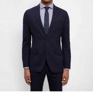 Wool Jaeger Navy Suit £159 instore Jaeger Wilmslow