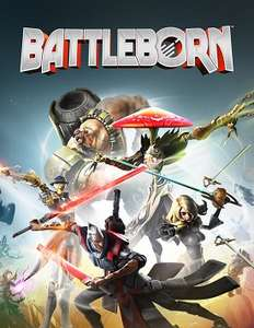 [Xbox One/Steam] Battleborn Trial (Now effectively FREE - PS4 coming 13th)