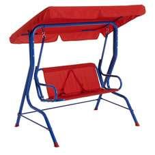 Edit 5/8 Back in Stock - Kids Swing Seat was £30 now £20 C+C @ Wilko