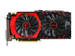 MSI GTX 980 Ti Twin Frozr 6G  refurbished for £296.20 (20% off for Amazon Prime day and you get £237)