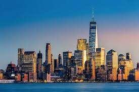 From Dublin: Return flights to New York just £97.65pp (18-21 October) @ Edreams or Opodo