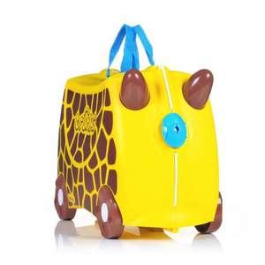 Trunki <<<>>> Gerry The Giraffe Trunki 25% off with code £30