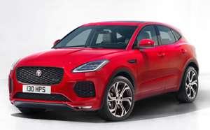 The New Jaguar E Pace, a baby F pace aka The Cub!!! - £28,500 @ Jaguar