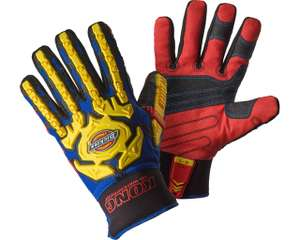 Dickies Work/Safety Gloves, All £10, More Than Half Price + £2.99 Delivery @ Dickies, £12.99