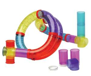 Rotastak Curvy Tube Kit £16.99  + £4.99 delivery - WorldStores