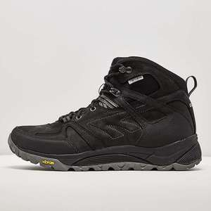 Hi Tec V-Lite Sphike Nijmegen Mid Men's Black Walking Boots £27.10 (c+c) @ Millet Sports