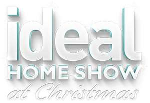 5000 Free tickets to The Ideal Christmas Home Show.