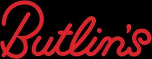 Free day visits for armed forces and 40% off for upto 4 others - butlins