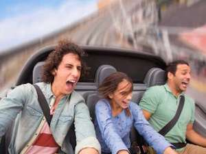 Orlando Disney World and Universal combo ticket with extras - £545 per adult @ Orlando Attraction Tickets