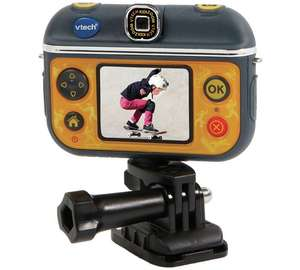 Vtech Kidizoom 180 Action cam was £44.99 then £34.99 now £27.99 with code @ Argos