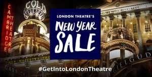 MasterCard London New Year Sale
