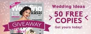 Free copy of wedding ideas