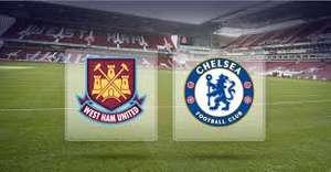 FREE Live Football - West Ham vs Chelsea - Sky Sports Mix, Saturday at 12.30