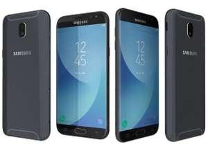 Samsung Galaxy J5 (2017) Black / Gold (Android 7.1) - £149 @ GiffGaff (min £10 Goodybag, TCB £45 cashback)