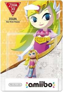 Zelda windwaker amiibo £10.99 prime / £12.98 non prime @ Amazon