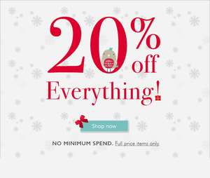 great little trading company (GLTC) 20% off everything