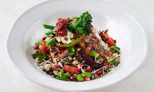 Two-Course Meal for Two at Jamie's Italian now £26.10 w/code at Groupon (£13.05 p.p)