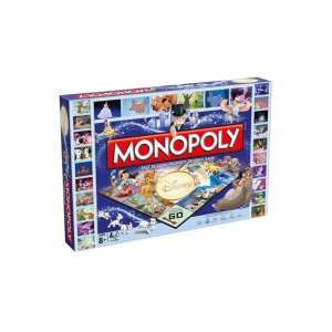 Disney Classic Monopoly - £17.99 with code from Winning Moves (official Monopoly store)