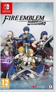 Fire Emblem Warriors (Nintendo Switch) at Shopto for £29.86