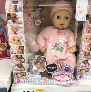 Baby Annabelle Doll - Tesco Instore (Telford) - £24