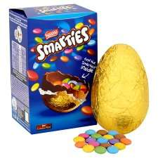 Half price Easter eggs 75p at Tesco 1 week only