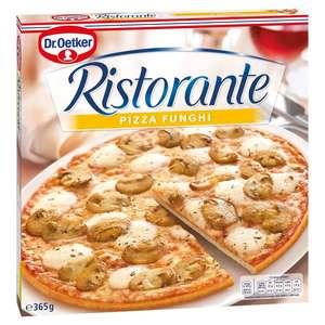 FREE Ristorante Pizza via Dr Oetker Ristorante UK Chatbot on Facebook