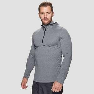 Asics Men's Long Sleeve Hoodie - £28 @ Milletsports