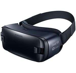 Samsung Gear VR 2016 Oculus Virtual Reality Headset - For S6/S6 Edge/S7/S7 Edge - Generation 4th £19.99 Argos on eBay