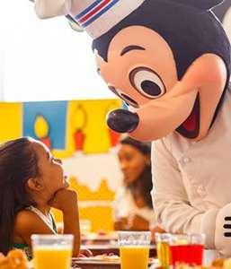 Walt Disney World Resort 14 Day Ultimate Ticket £339 adult, £323 children @ Orlando Attraction Tickets