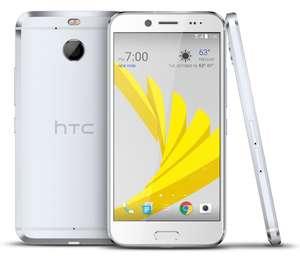 HTC 10 EVO in White - 32GB/3GB Memory, SD 810 Processor, 5.5in QHD Screen, 16MP Camera @ Tobys Deals for £109.99