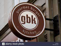 FREE shake with any burger ordered @ GBK (End this Friday)