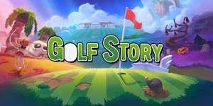 Golf Story Nintendo Switch £8.90 @ Nintendo eShop *ends today!*