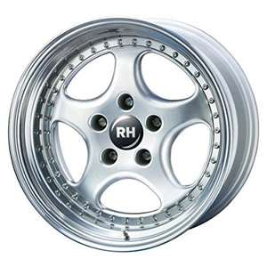 RH Alurad Alloy wheels huge discount on Amazon