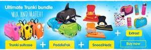 Trunki ultimate bundle £49.99 @ Trunki