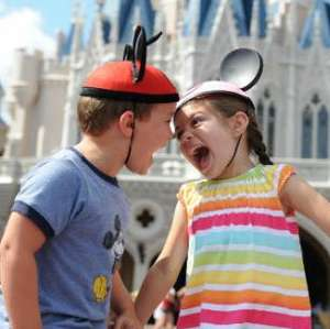 Walt Disney World 14 Days for the price of 7 Ultimate Ticket - Children £351 / Adults £363.03 @ 365Tickets