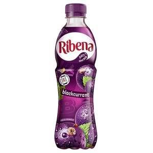 Free Bottle of Ribena - various locations