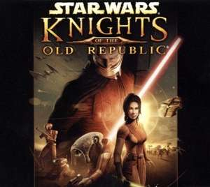 Star Wars: Knights of the Old Republic for Apple iPhone and iPad. Discounted to £4.69 from its original £8.49 - Itunes
