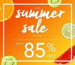 Up to 85% off Pour Moi Lingerie, Swimwear and Nightwear summer sale