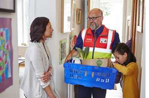 Tesco Delivery 1 Month Free Delivery Trial (new customers) - includes Same Day Delivery/C+C plan + £10 off £80 spend (new customers) @ Tesco