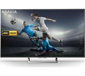 """Sony 65XE8596 65"""" TV - £899.97 @ Currys"""