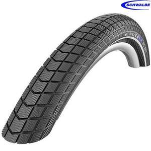 Schwalbe Big Ben 27.5 Tyres at SJS Cycles for £14.99 delivered