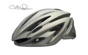 Boardman road bike helmet medium 54-58cm R&C - 10p @ halfords