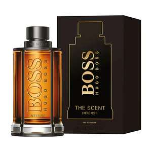 Hugo Boss The Scent Intense For Him Eau de Parfum 200ml £55.51 @ Clear Chemist - Free Delivery